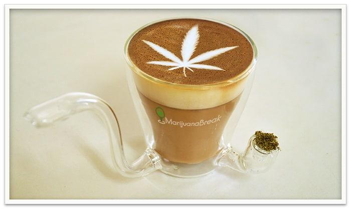 wake and bake cup