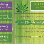 Lifted Health & Wellness