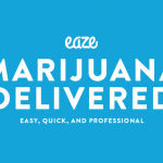 Eaze Marijuana Weed Delivery