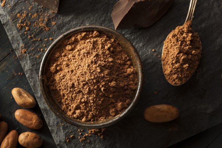 Chocolate Caccao Cannabis