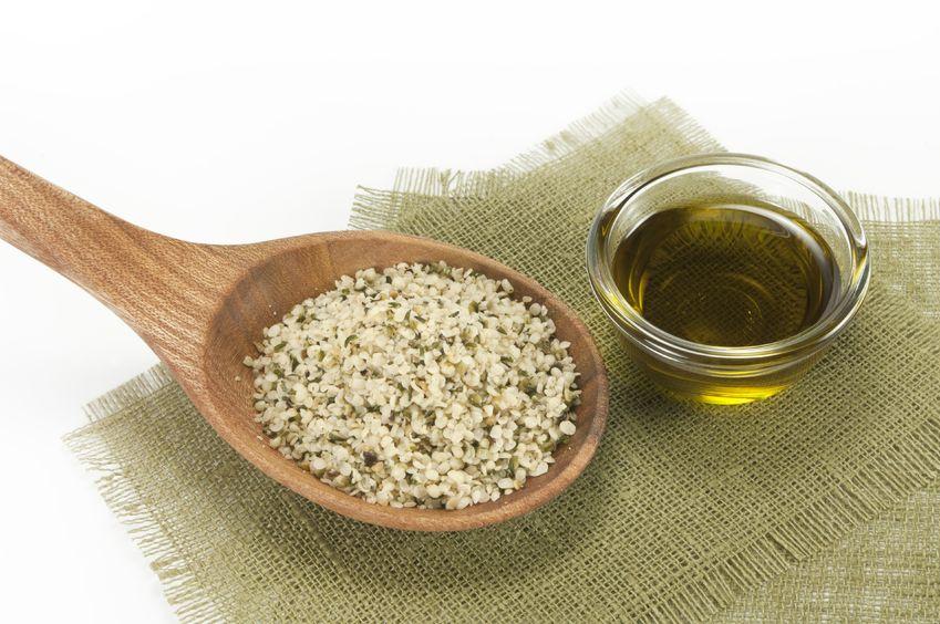 hemp seeds marijuana