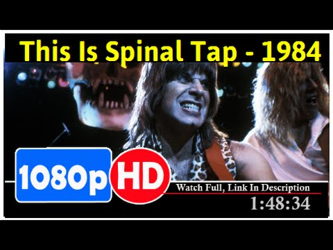 SpinalTap Weed Movie to Watch
