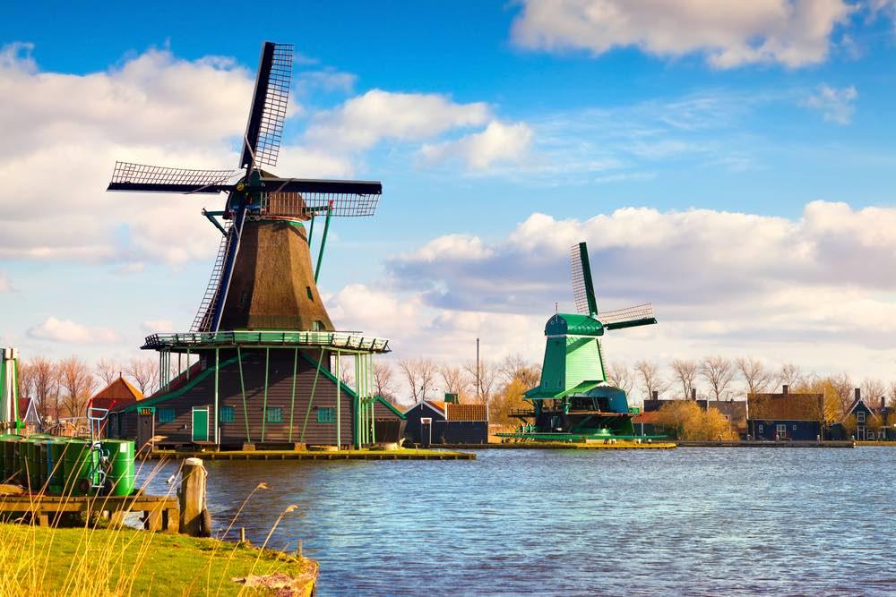 Cannabis Legalization Amsterdam