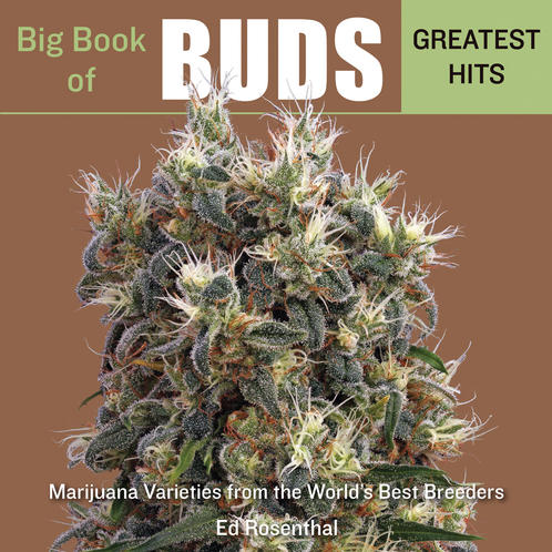 Big Book of Buds