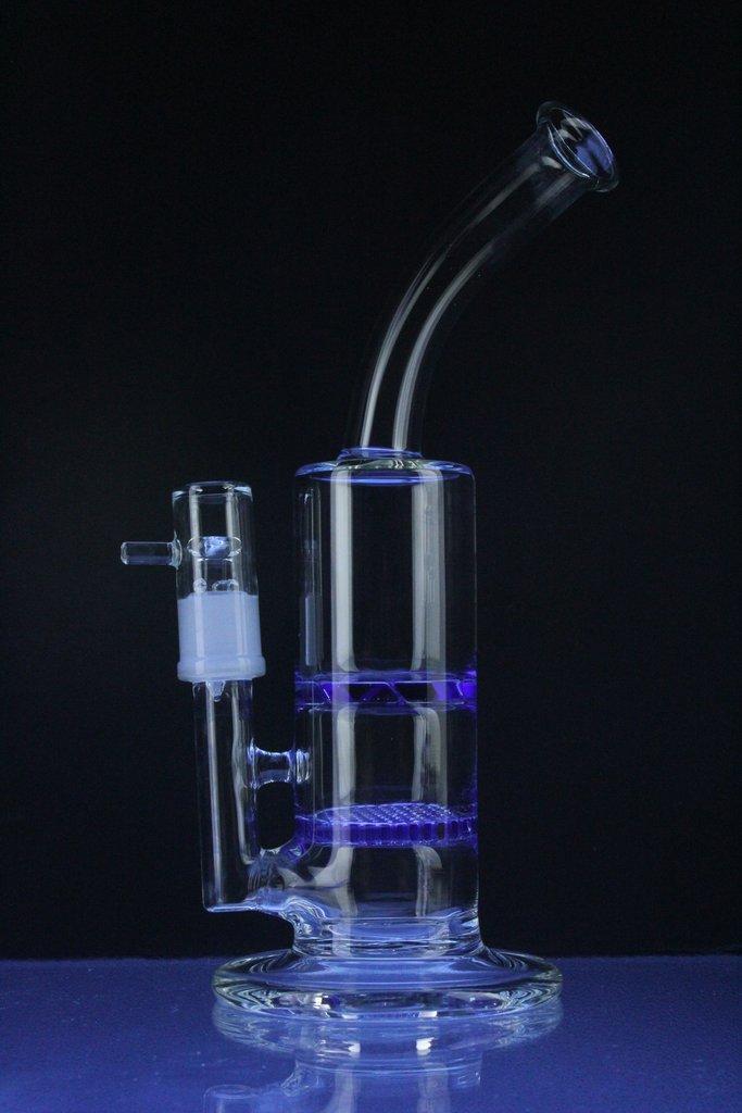 honeycomb-turbine-bubbler