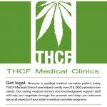 THCF Hawaii Clinic cannabis oil
