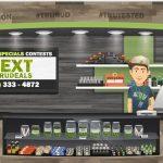 Tru Cannabis – Colfax | Review