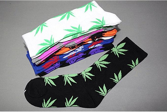weed-socks