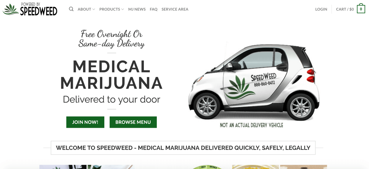 speedweed - how to buy weed online