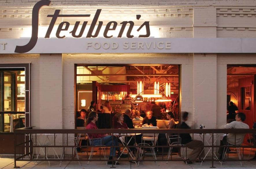 Steuben's - Denver.eater.com
