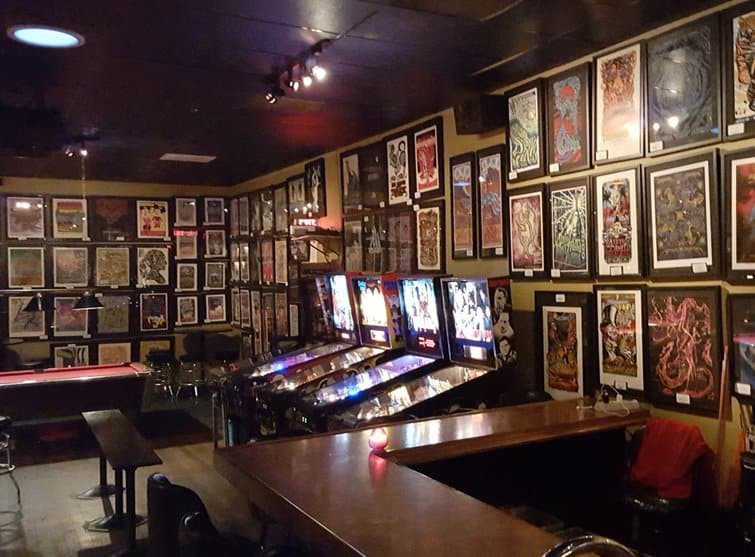 the goodfoot pub & lounge, located at 2845 se stark street