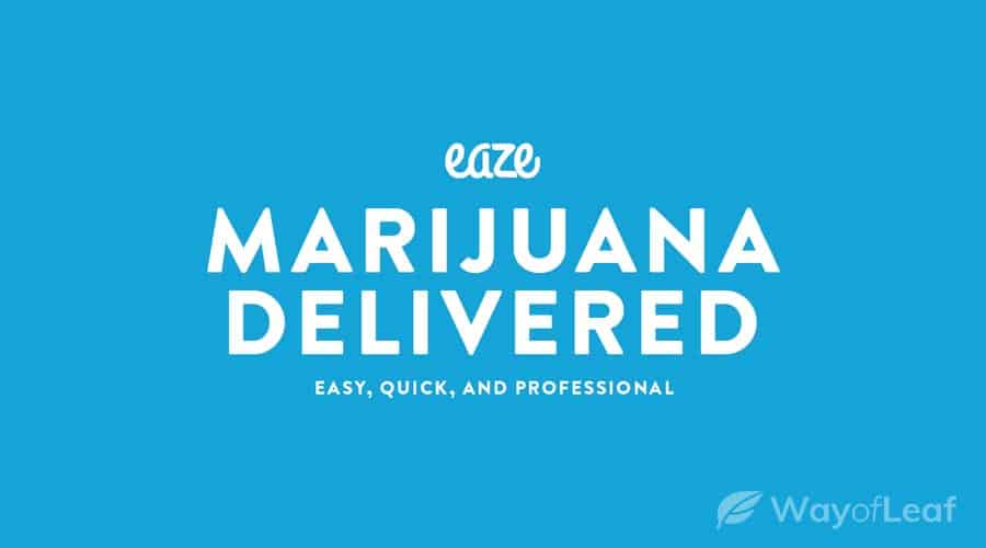eaze: convenience and low-cost herb