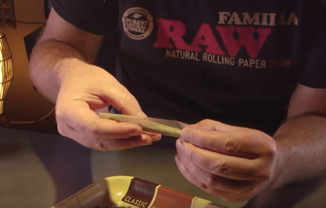 Rolling Body - How to Make a Scorpion Joint