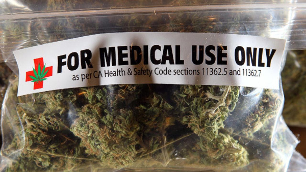 Qualifying Conditions for Medical Marijuana (2019 Update)