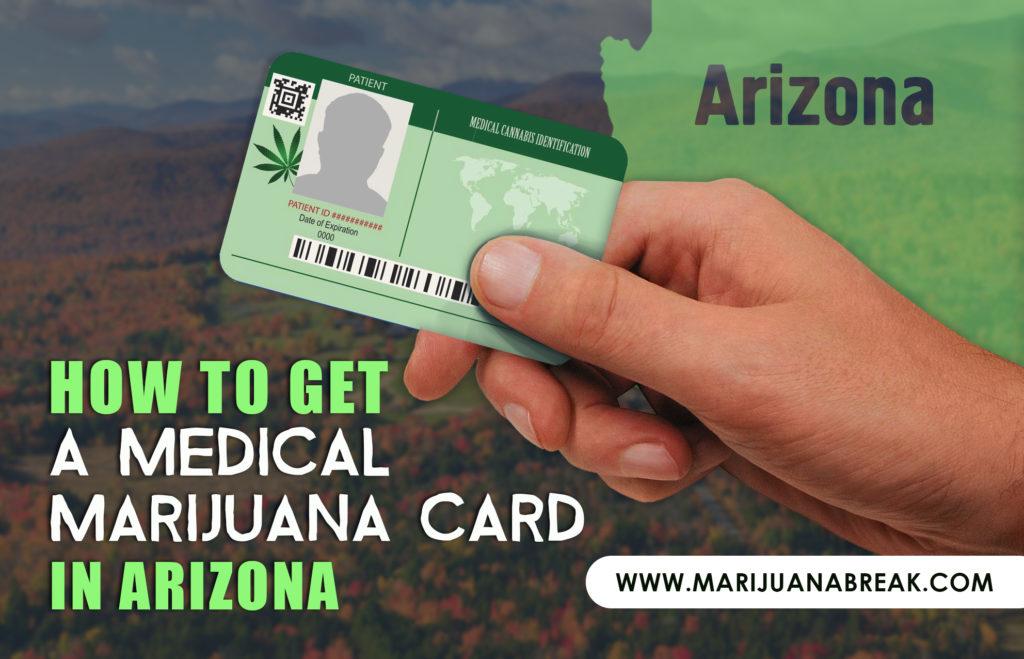 How To Get A Arizona Medical Marijuana Card 2019 Guide