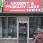Urgent and Primary Care