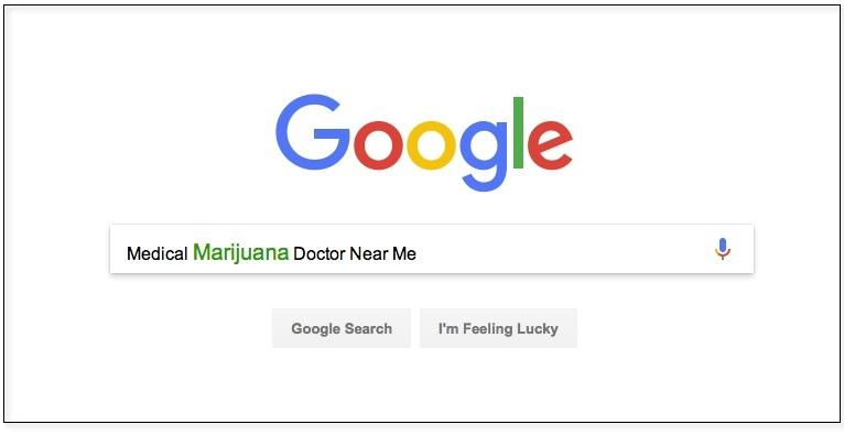 Medical Marijuana Doctor Near Me