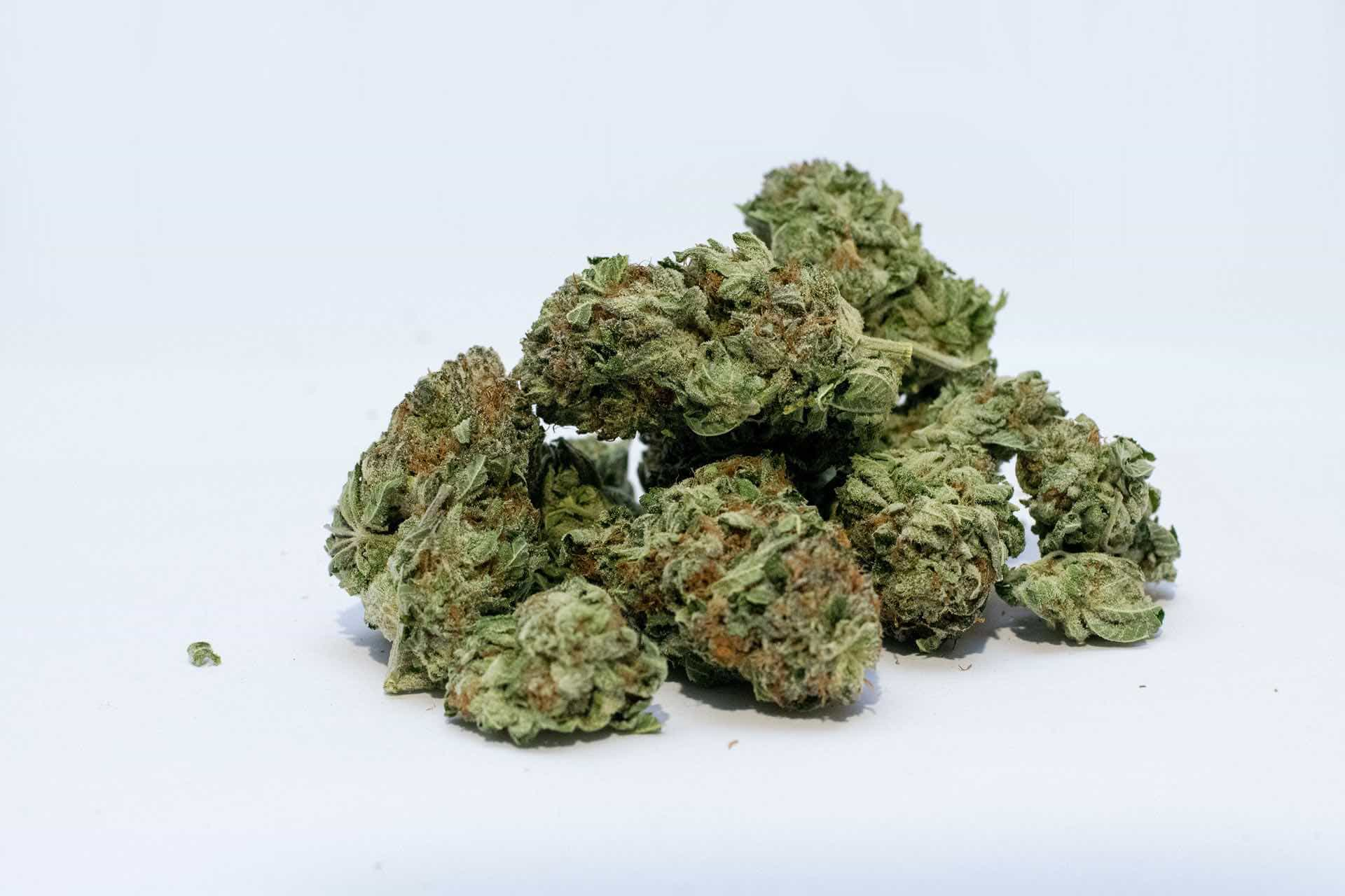 5 Best Marijuana Strains for Parkinson's Disease