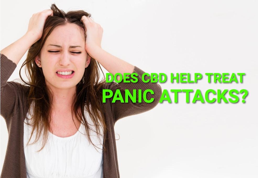 CBD for Panic Attacks