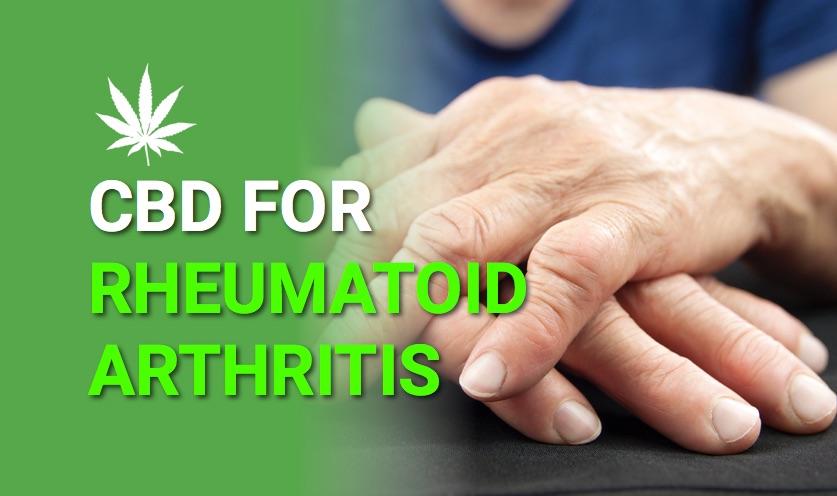 cbd for rheumatoid arthritis