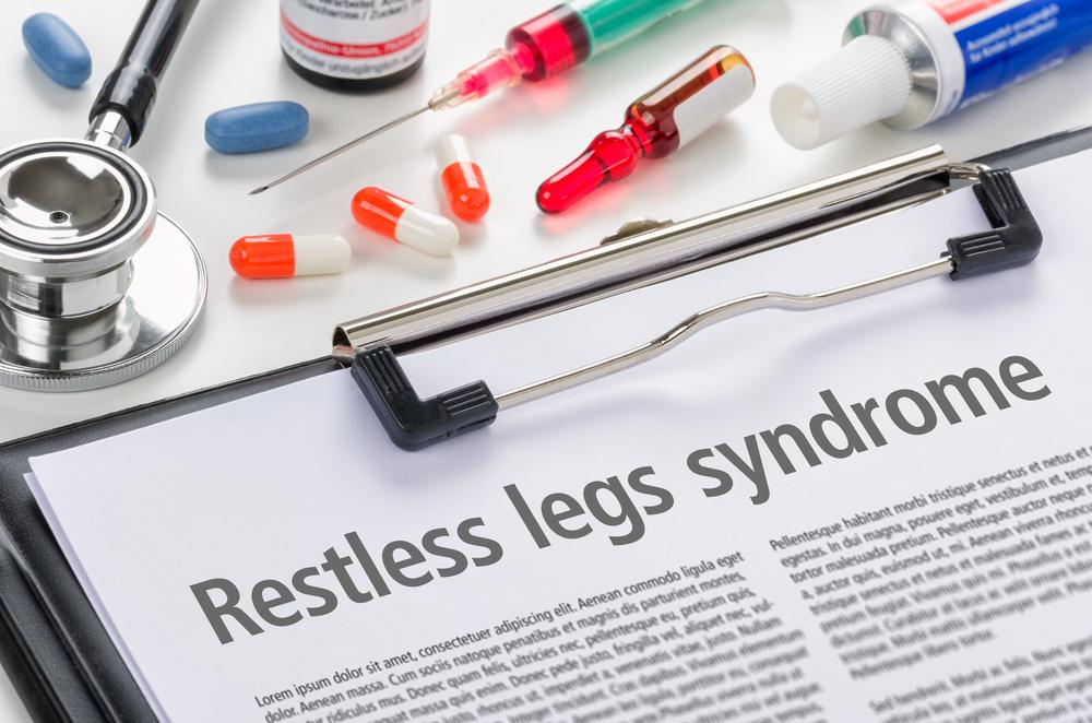 marijuana for restless legs
