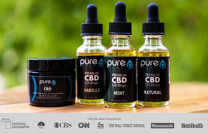 Cannabis for Senior Citizens… Why CBD?