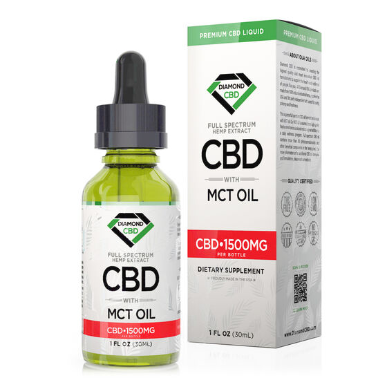 diamond cbd oils