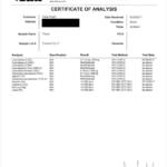 Vape Bright Lab Results
