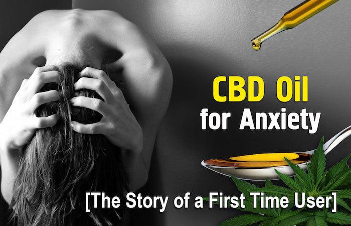 Marijuanabreak CBD oil for anxiety