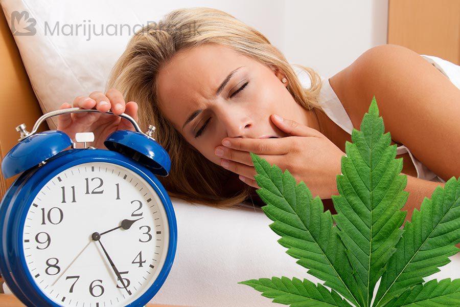 cannabis and dreams