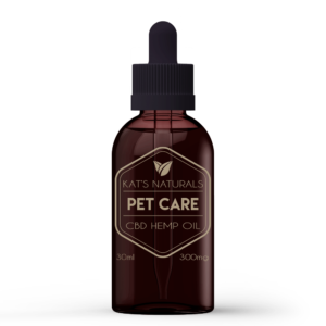 Kats Naturals Pet Care CBD Oil