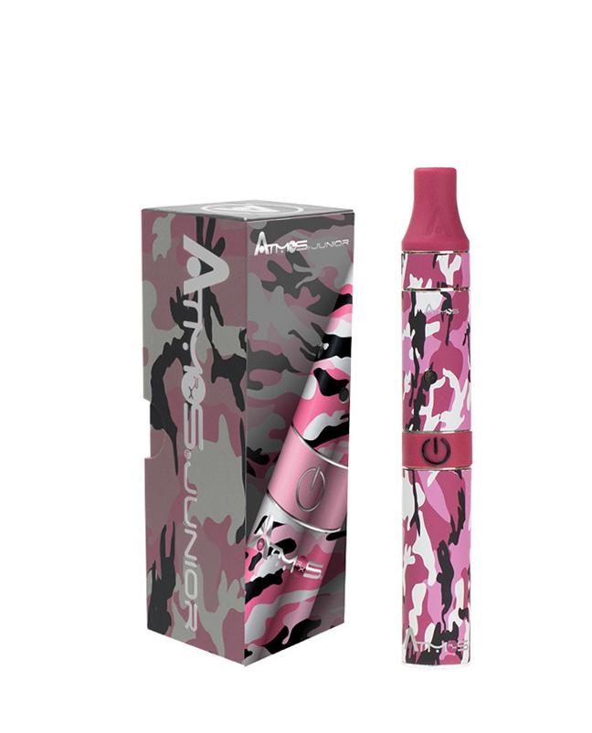 Atmos Pink Camo
