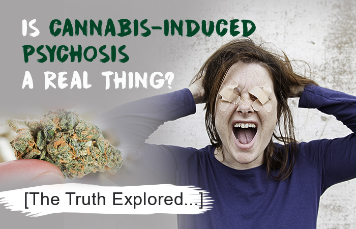 cannabis induced psychosis