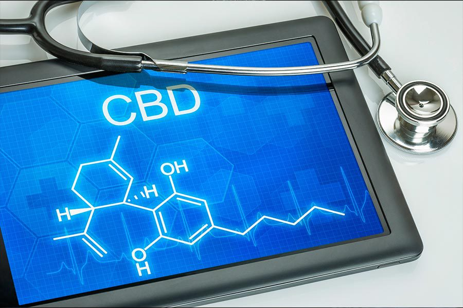 cbd heart arrhythmia