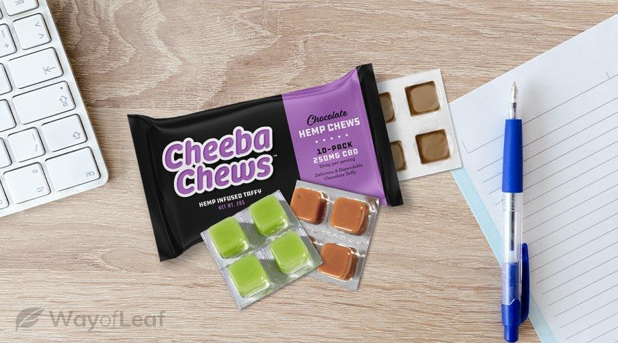 cheeba-chews-review