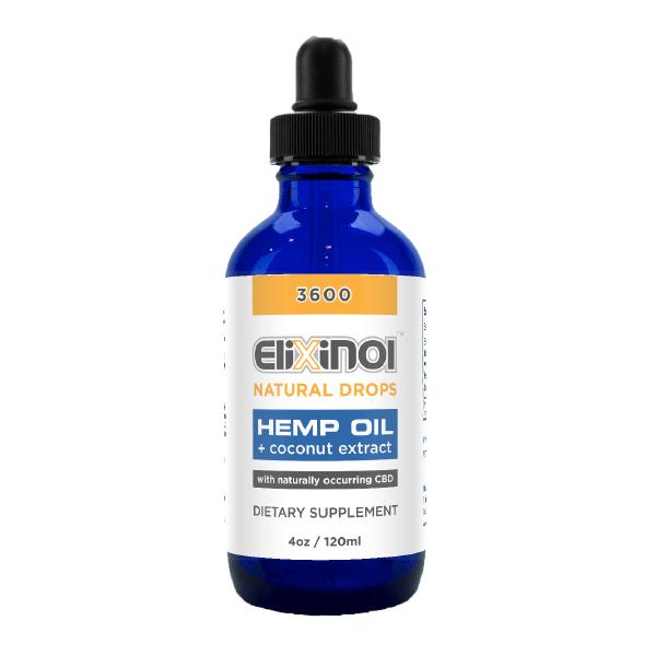 Elixinol cbd oil benefits uk