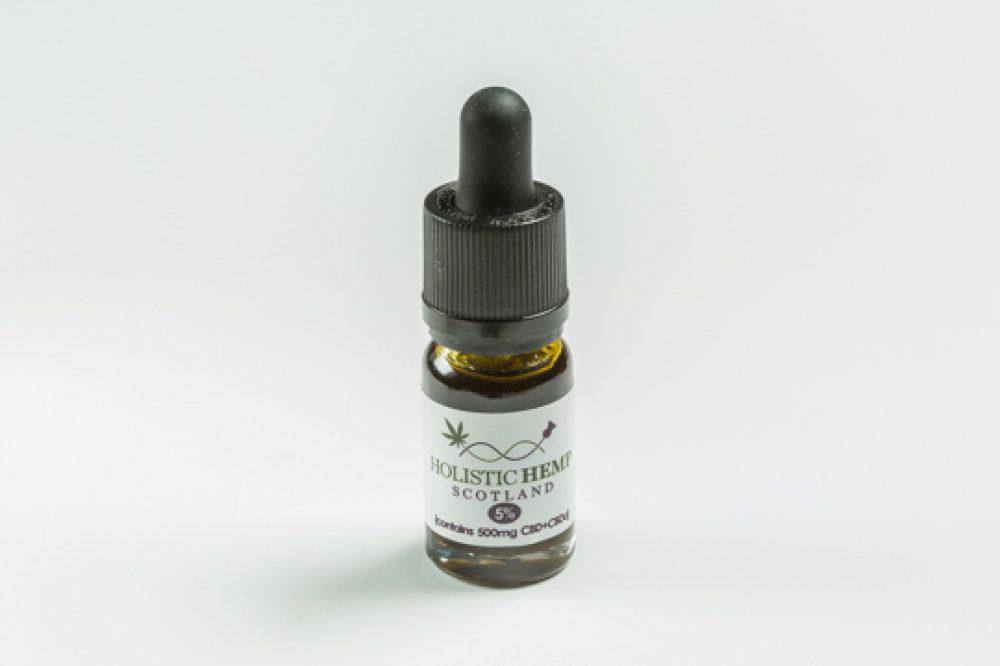 Holistic Hemp cbd oil for sale uk