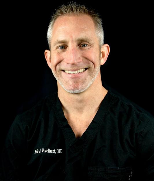 Dr. Eric Exelbert
