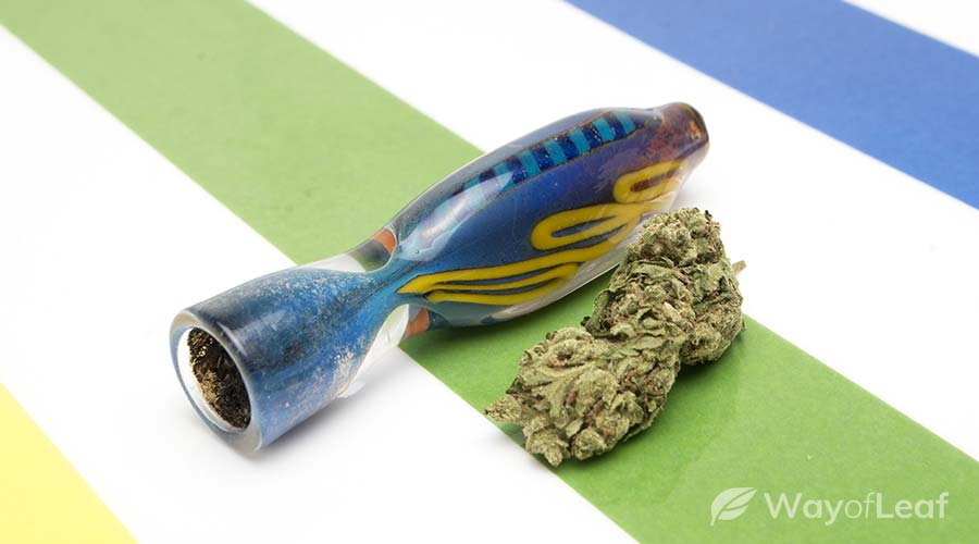 What Is a One-Hitter for Marijuana?