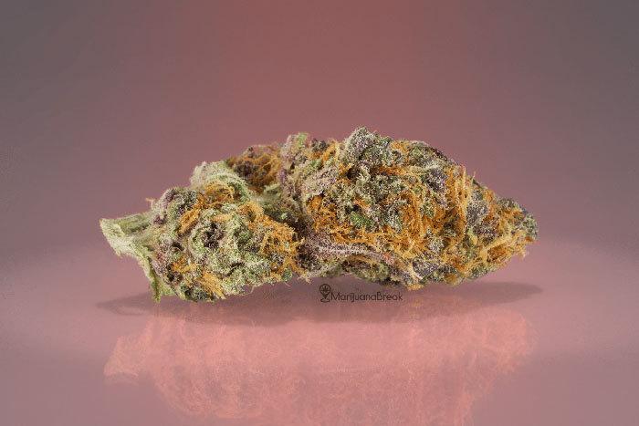 Juicy fruit Marijuana Strain Review