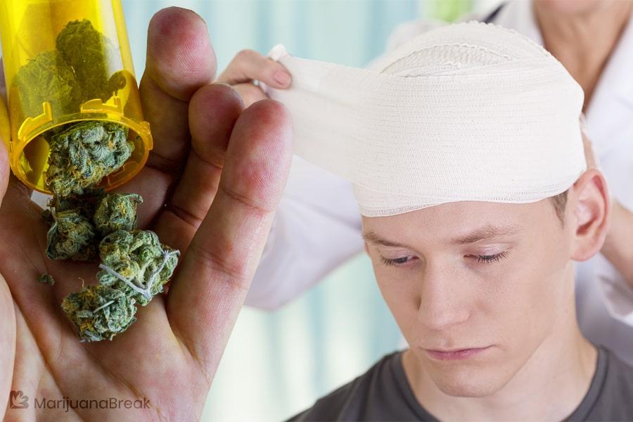 marijuana and concussions