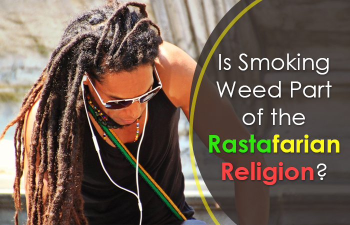 Weed smoking religion
