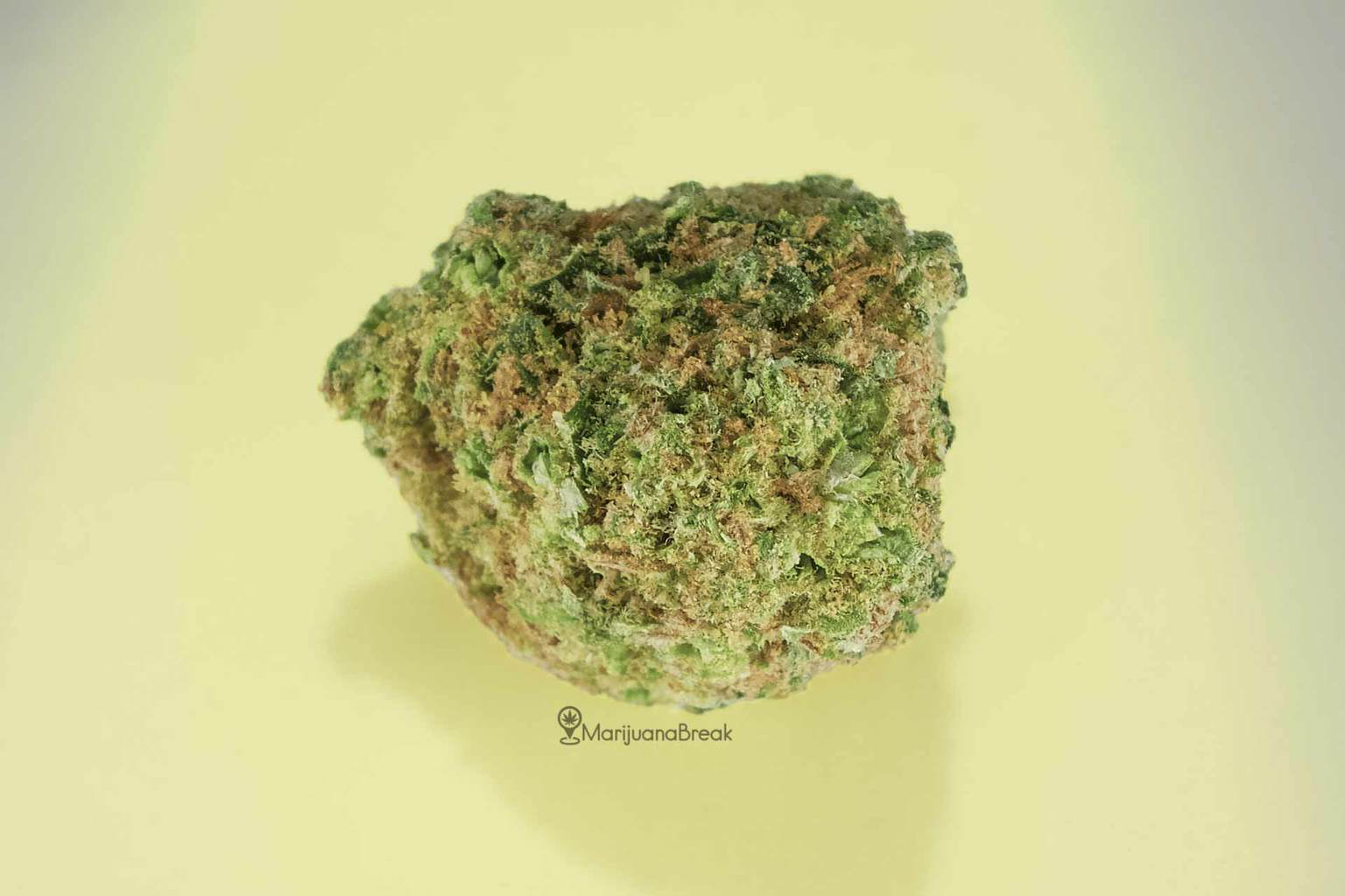 pineapple express strain review
