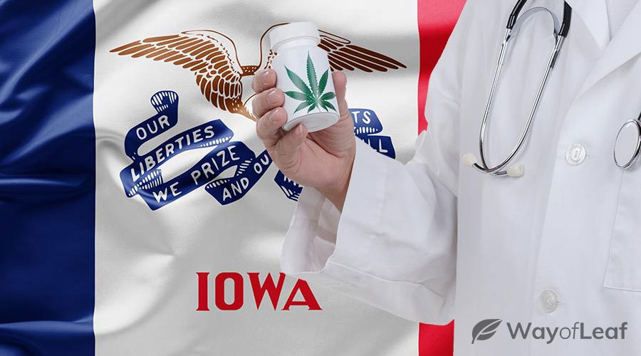 iowa medical marijuana
