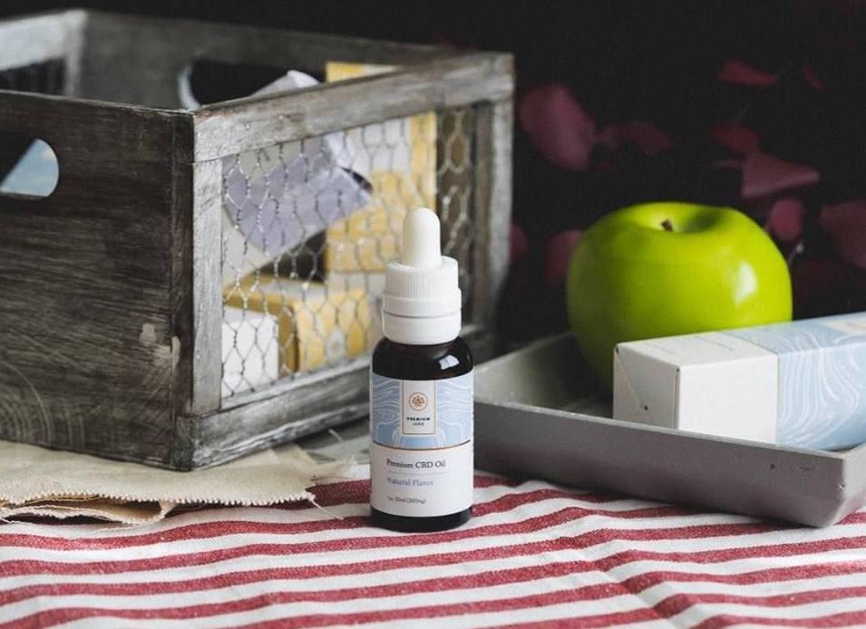 Premium Jane CBD oil review