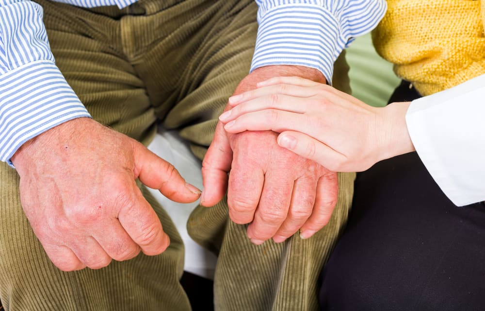arthritis relief marijuana