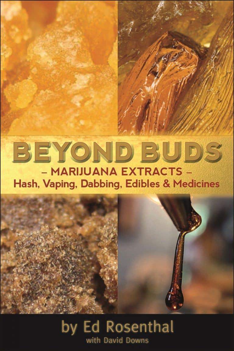 Top Marijuana Books