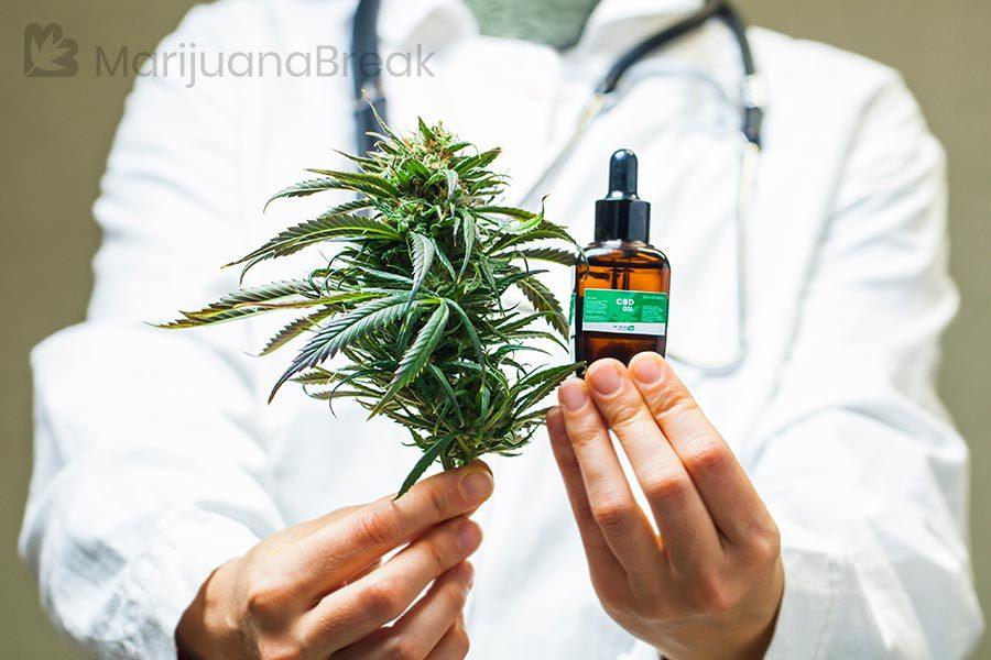 medical marijuana conditions