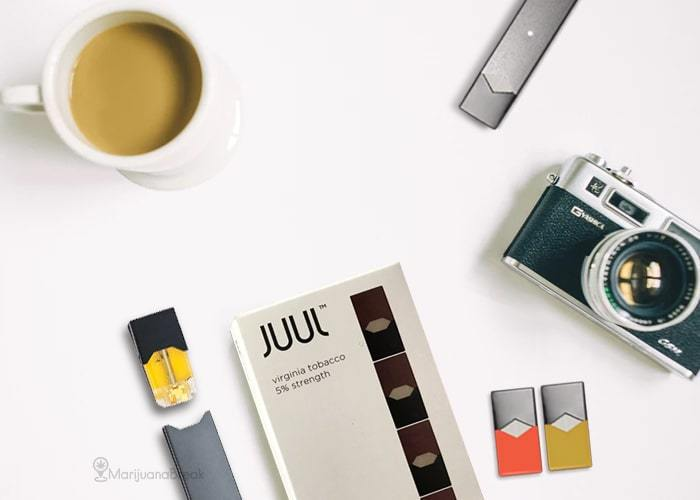 juul review health
