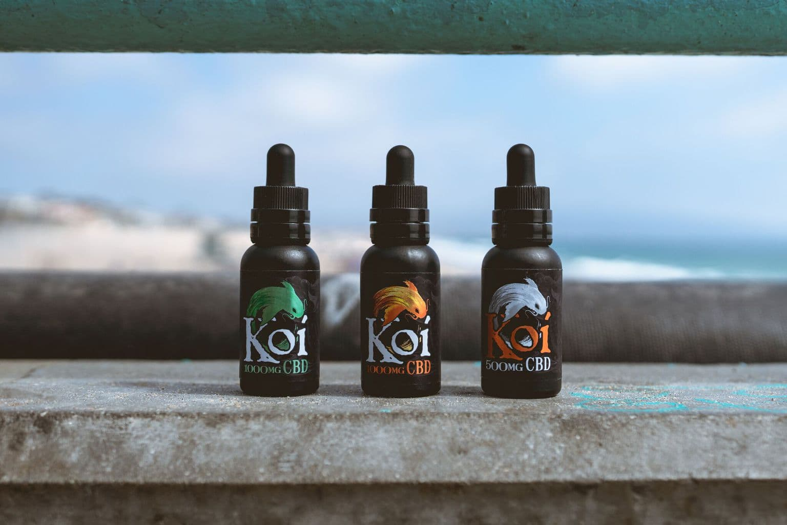 final thoughts on koi cbd